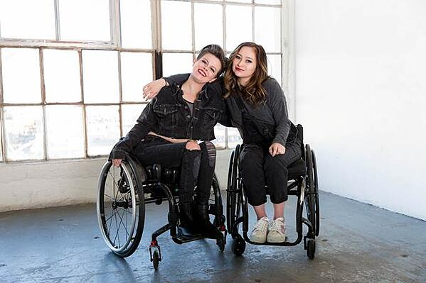 maria and christina